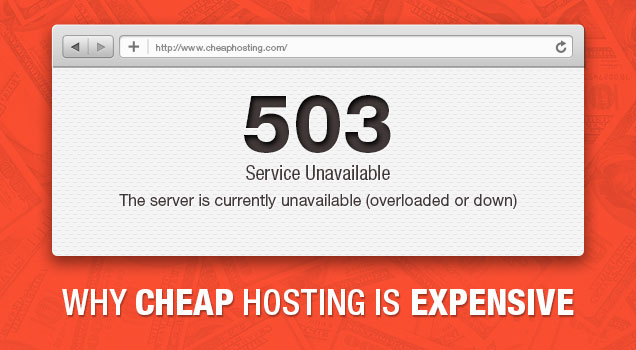 Why-cheap-hosting-is-expensive