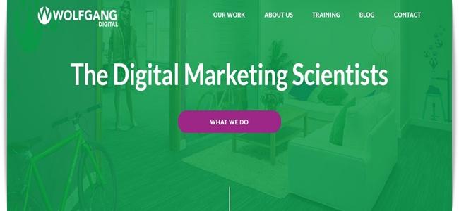 Wolfgang Netherland Digital Marketing Agency