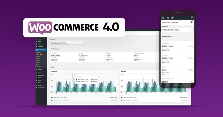 WooCommerce-4.0