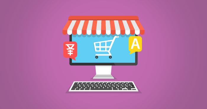 WooCommerce Multilingual Stores