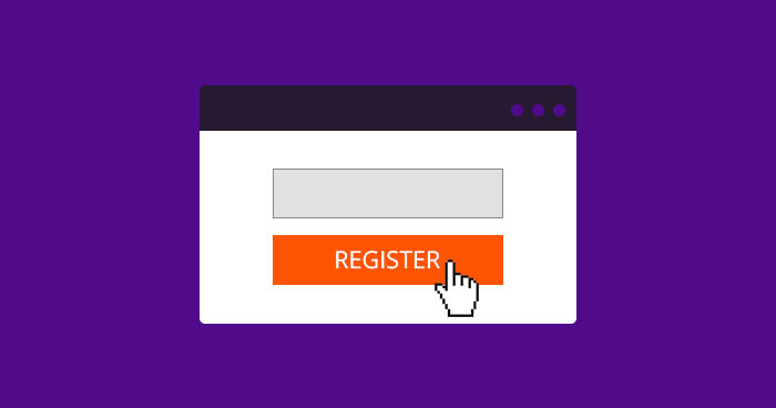 WooCommerce Registration Form Fields