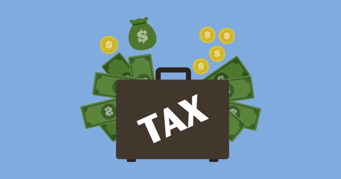 WooCommerce Sales Tax