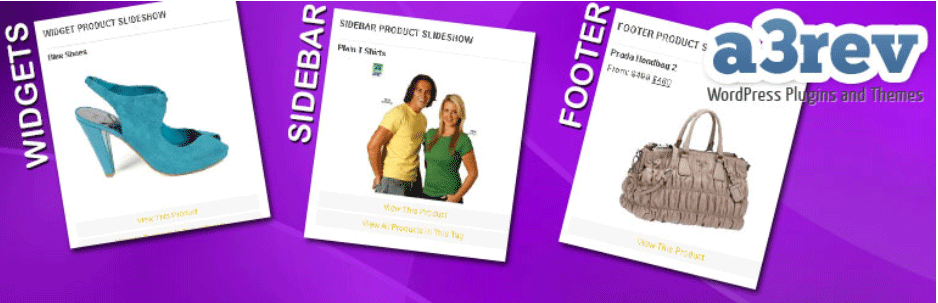 How to Integrate WooCommerce Product Slider with a Plugin