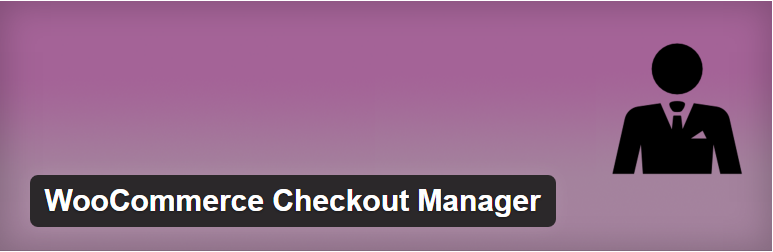 WooCommerce plugins - checkout manager