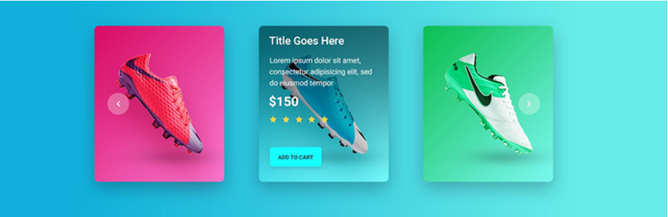 Woocommerce Products Slider (by PickPlugins)