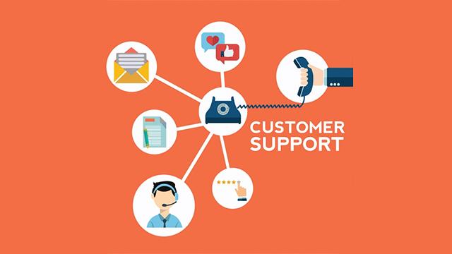 Woocommerce vs Shopify Customer Support