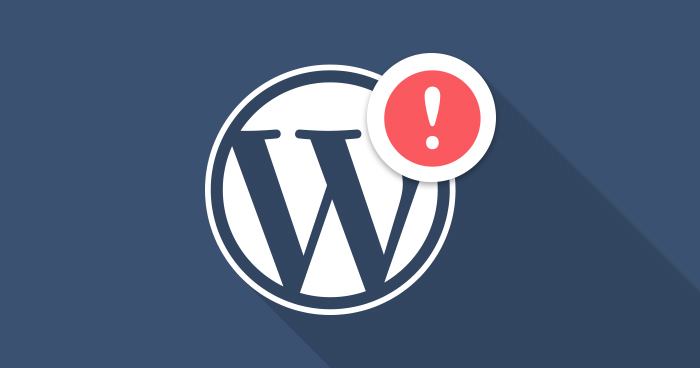 How to fix Sidebar Content Issue and fix Briefly Unavailable Scheduled Maintenance in WordPress