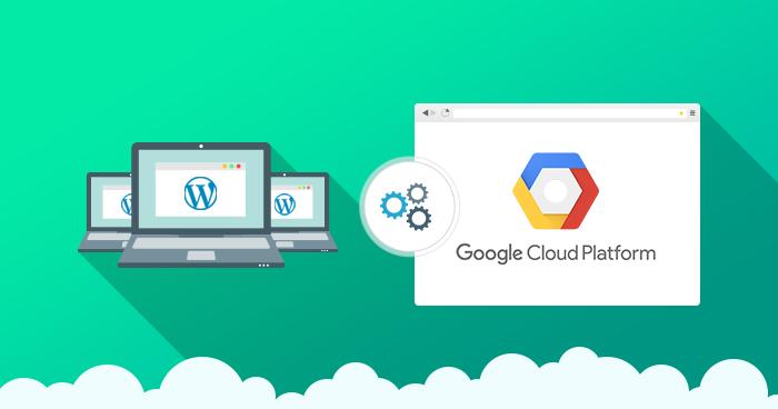 WordPress Multisite on Google Cloud Platform
