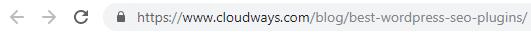 WordPress SEO Short URL Good URL