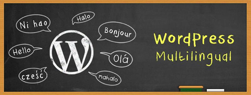 WordPress Site Multilingua