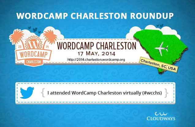 WordPress WordCamp Charleston