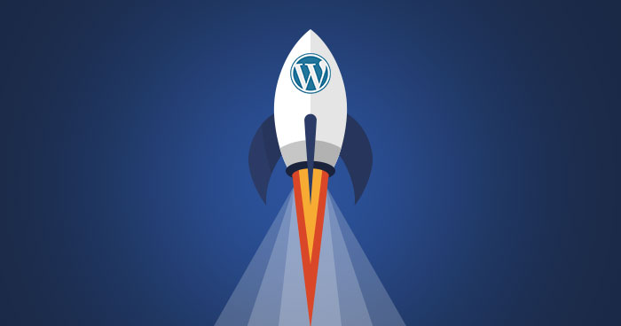 Wordpress-Cache-Speed-Banner