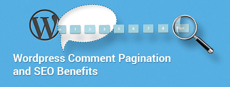 Wordpress Comment Pagination and SEO Benefits
