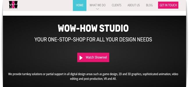 WowHow online marketing agency uk