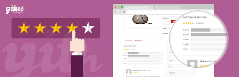 YITH WooCommerce Advanced Reviews Plugin