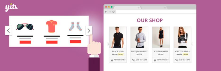YITH WooCommerce Product Slider Carousel