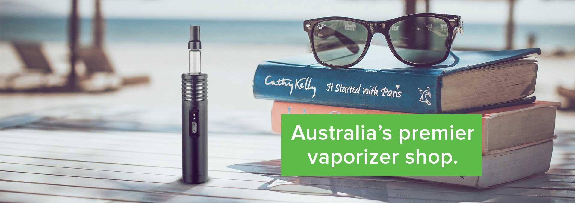 australias vaporizer shop
