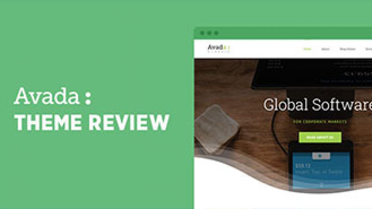 Avada Wordpress Theme Review 1 Selling Theme Of All Time