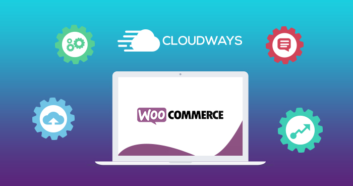 Cloudways is the ideal your WooCommerce store