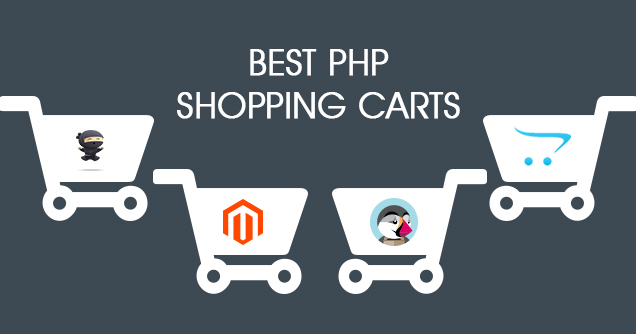 best-php-shopping-carts