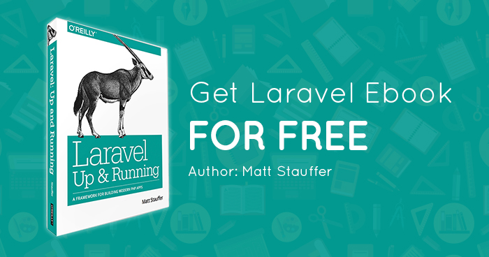 Laravel Up and Running Book Review. Get Free Ebook.