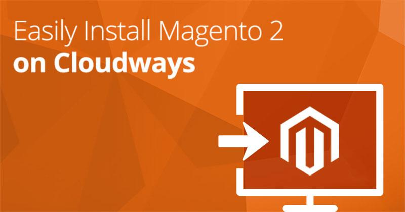 Install Magento 2 Composer