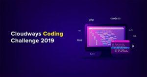 Coding Challenge Cloudways