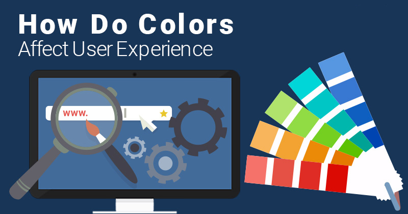 Colors and their effects on User Experience