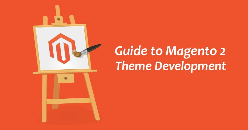 Create Custom Theme Magento 2