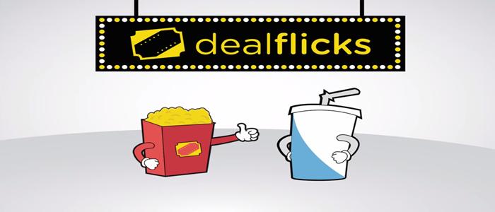 Deal Flicks deal