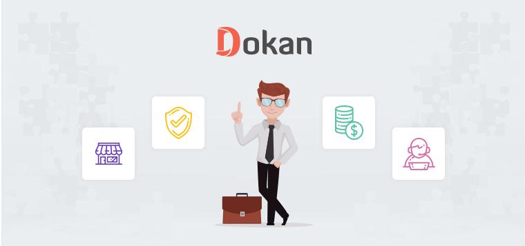 How Dokan works