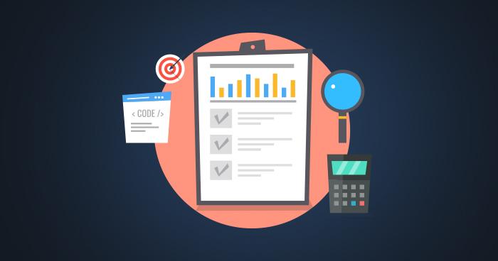 Ecommerce SEO checklist