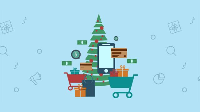 ecommerce holidays