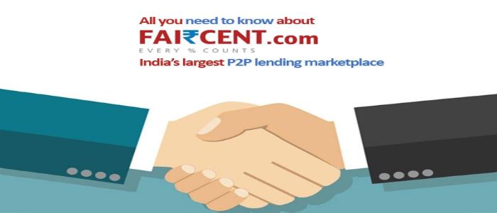 Faircent India
