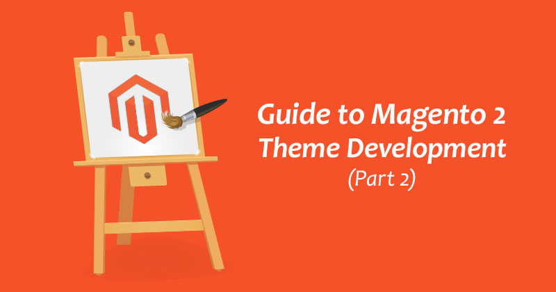 Magento 2 Theme Customization