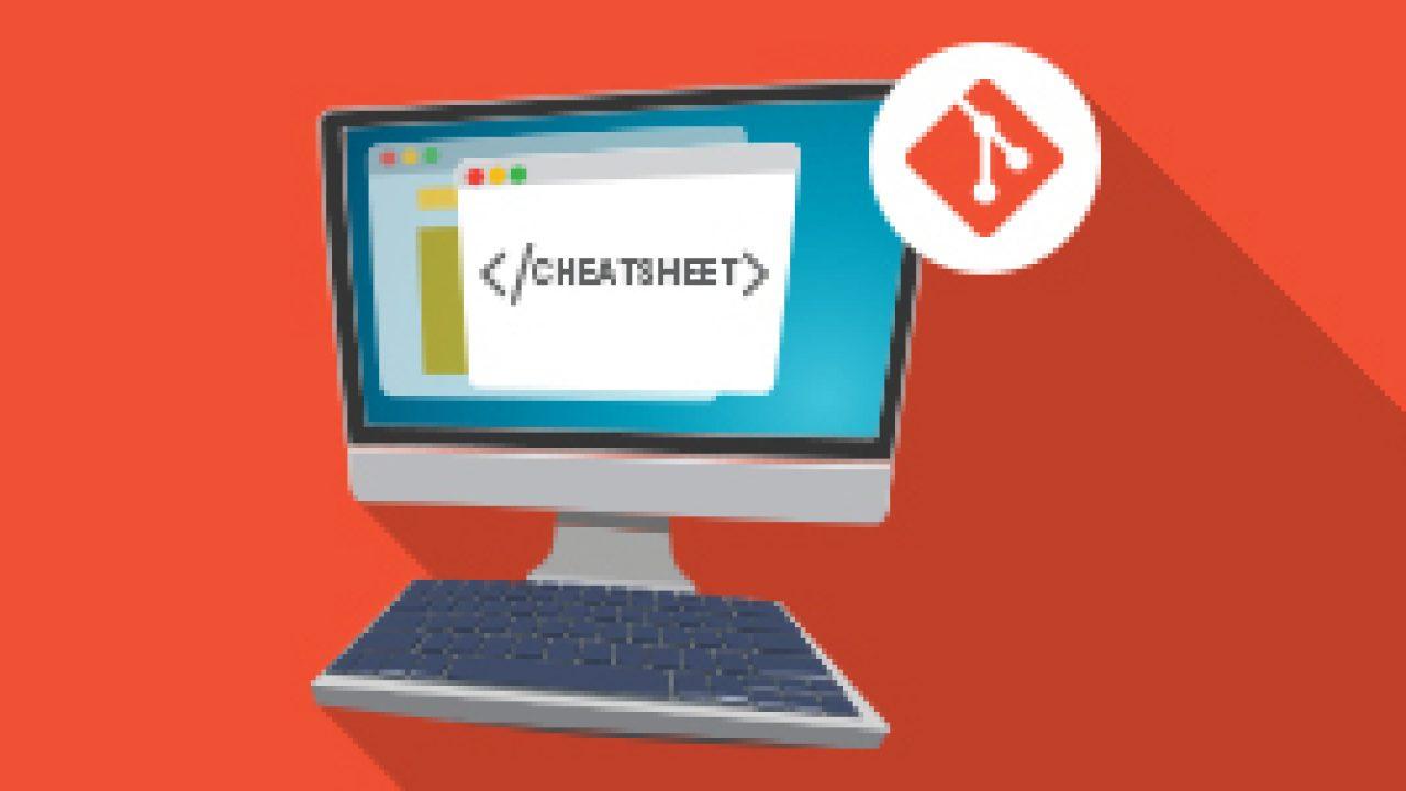 Git Cheat Sheet for Beginners