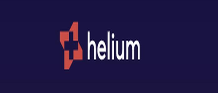 Helium-Healthcare