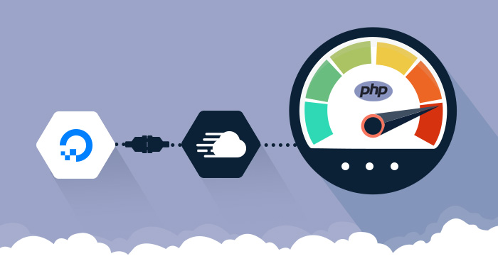 host php on digitalocean