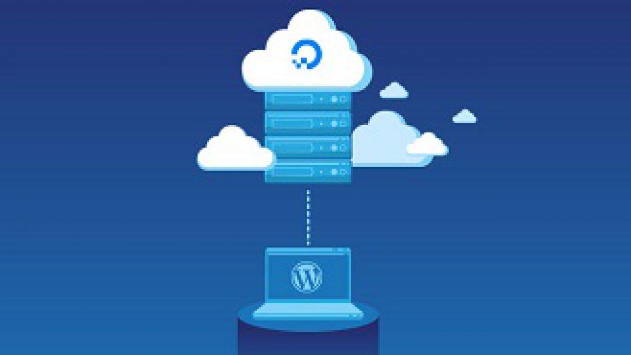 How to Host WordPress on DigitalOcean Cloud Server