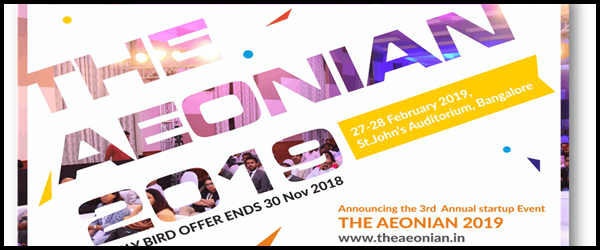 AEONIAN Conference