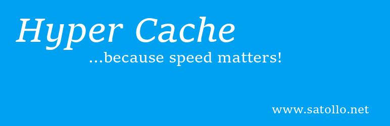 hyper cache plugin