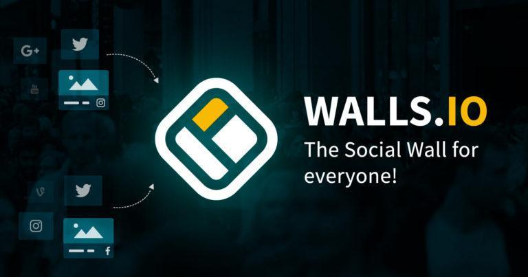 The Social Wall for everyone