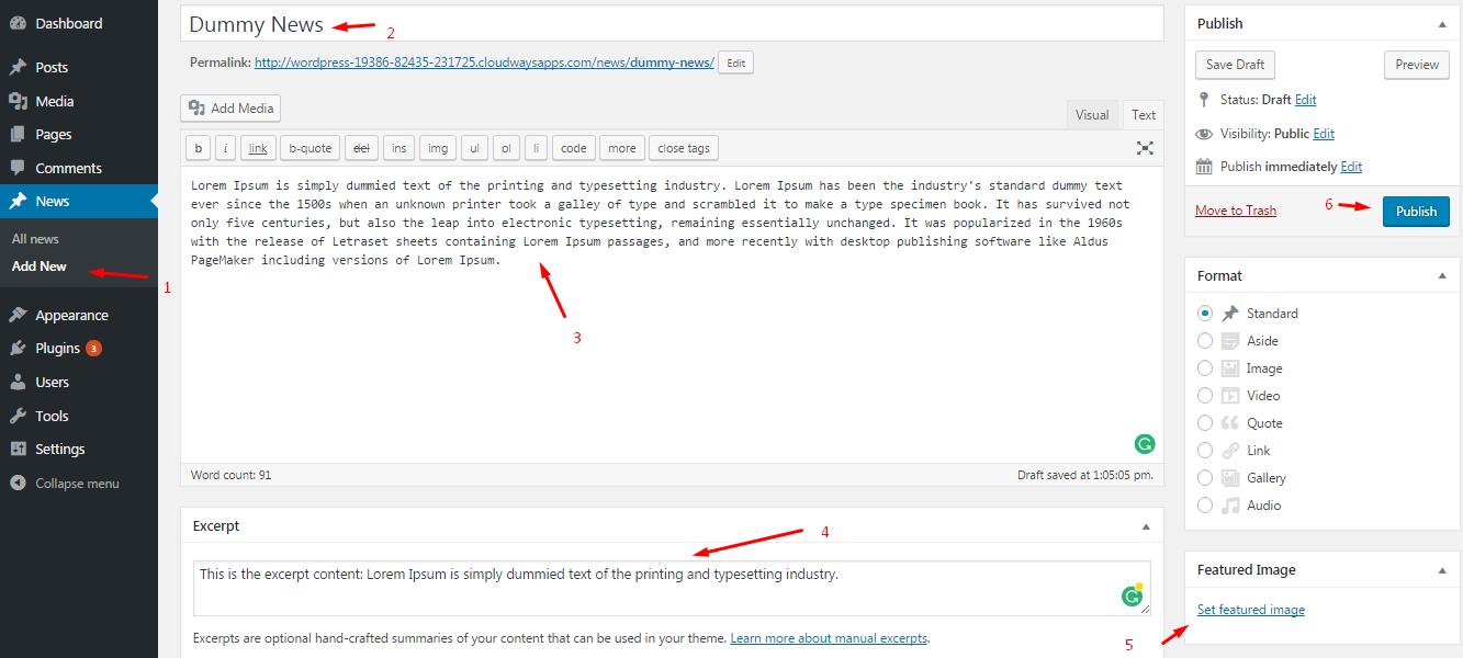 newsletter plugin wordpress free