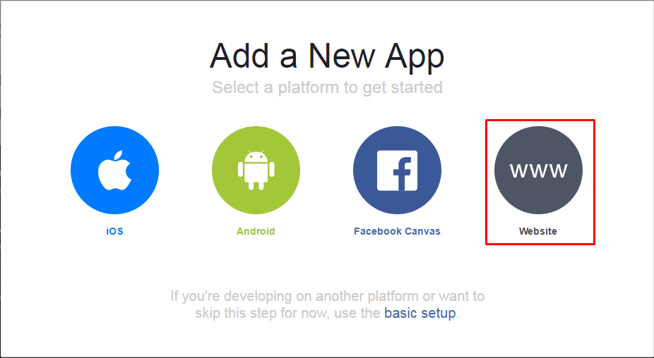 Php facebook login facebook com www How to