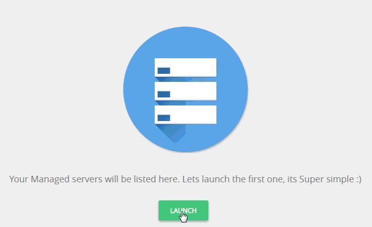 start launch