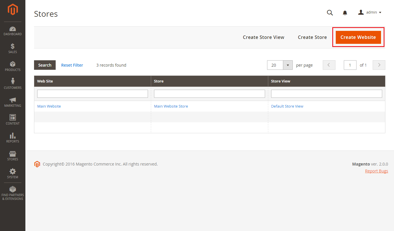 Magento 2 Multistore Configuration: Easy Step By Step Guide