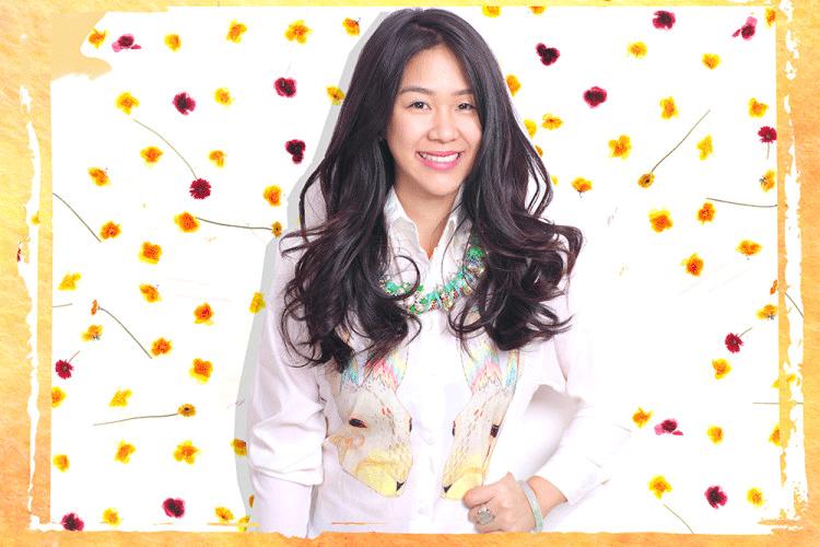 Natasia Guo