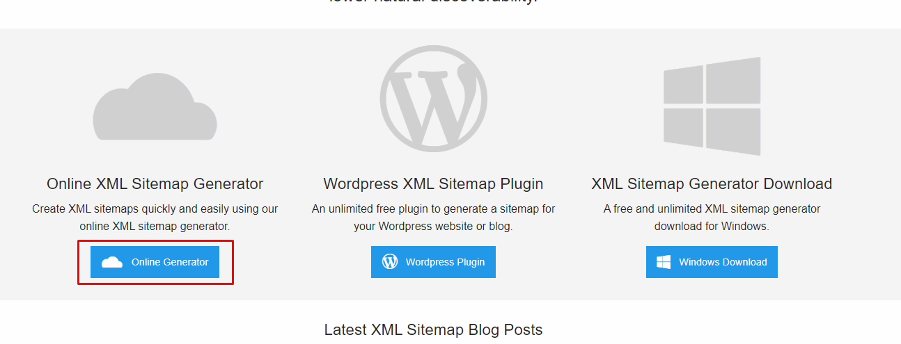 WordPress SEO :如何在WordPress中创建站点地图(sitemap)让你的博客更好的收录?插图5