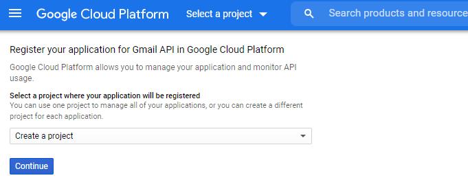 gmail api for wordpress smtp plugin