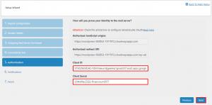 smtp wordpress plugin authentication